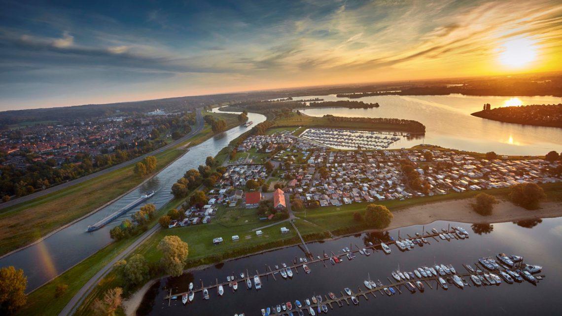 Overeenstemming over conceptplan Rivierklimaatpark IJsselpoort