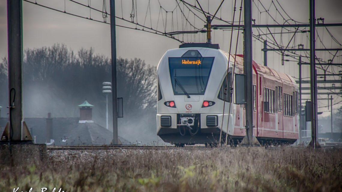 Geen treinen van 10 t/m 15 augustus tussen Arnhem en Zevenaar
