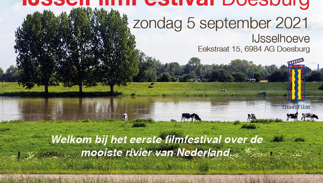 IJsselfilmfestival in Doesburg